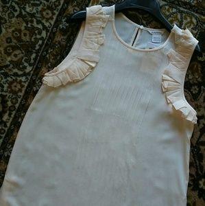 CLUB NONACO top / blouse.